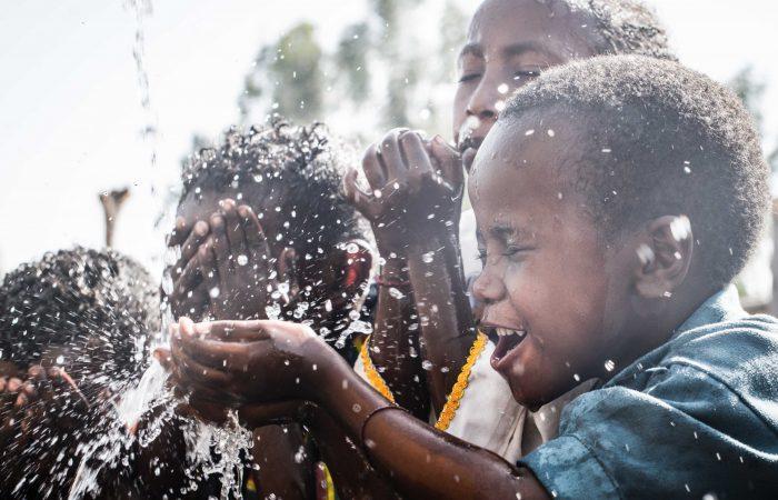 Margreet Noordhoff - foto voor World Vision - Dembiya Ethiopië - MADE BLUE