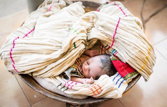 foto Margreet Noordhoff - foto voor World Vision - Dembiya Ethiopië - MADE BLUE