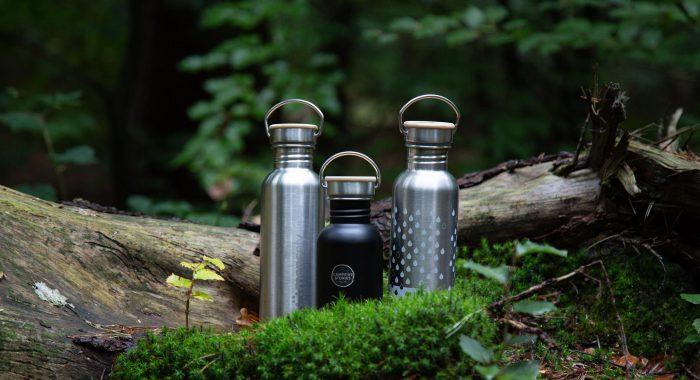 Duurzame Drinkflessen van Retulp