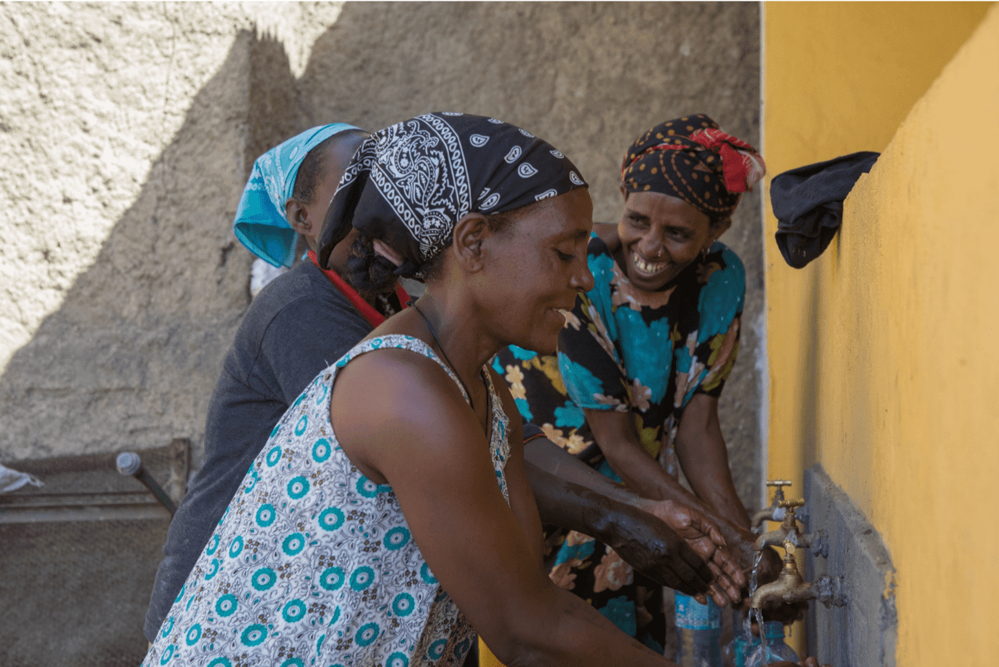 Schoon water een zaak voor iedereen update augustus 2019