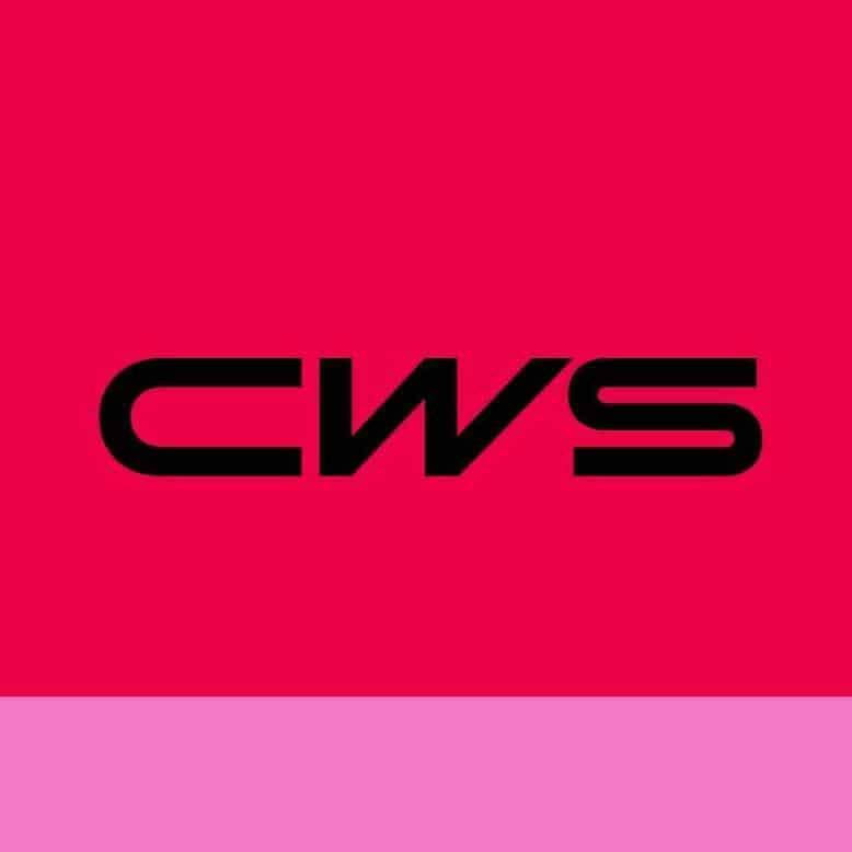 CWS Ambassadeur van MADE BLUE een liter voor een liter