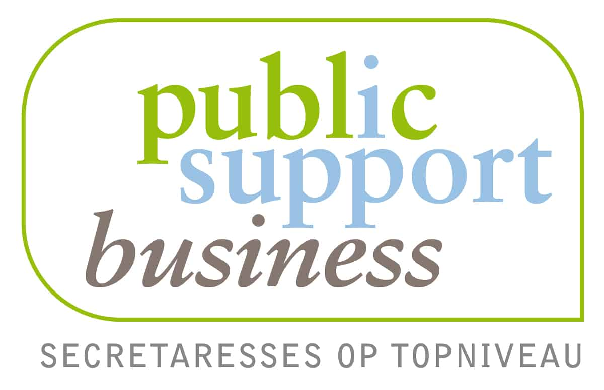Public Support Business ambassadeur van Made Blue