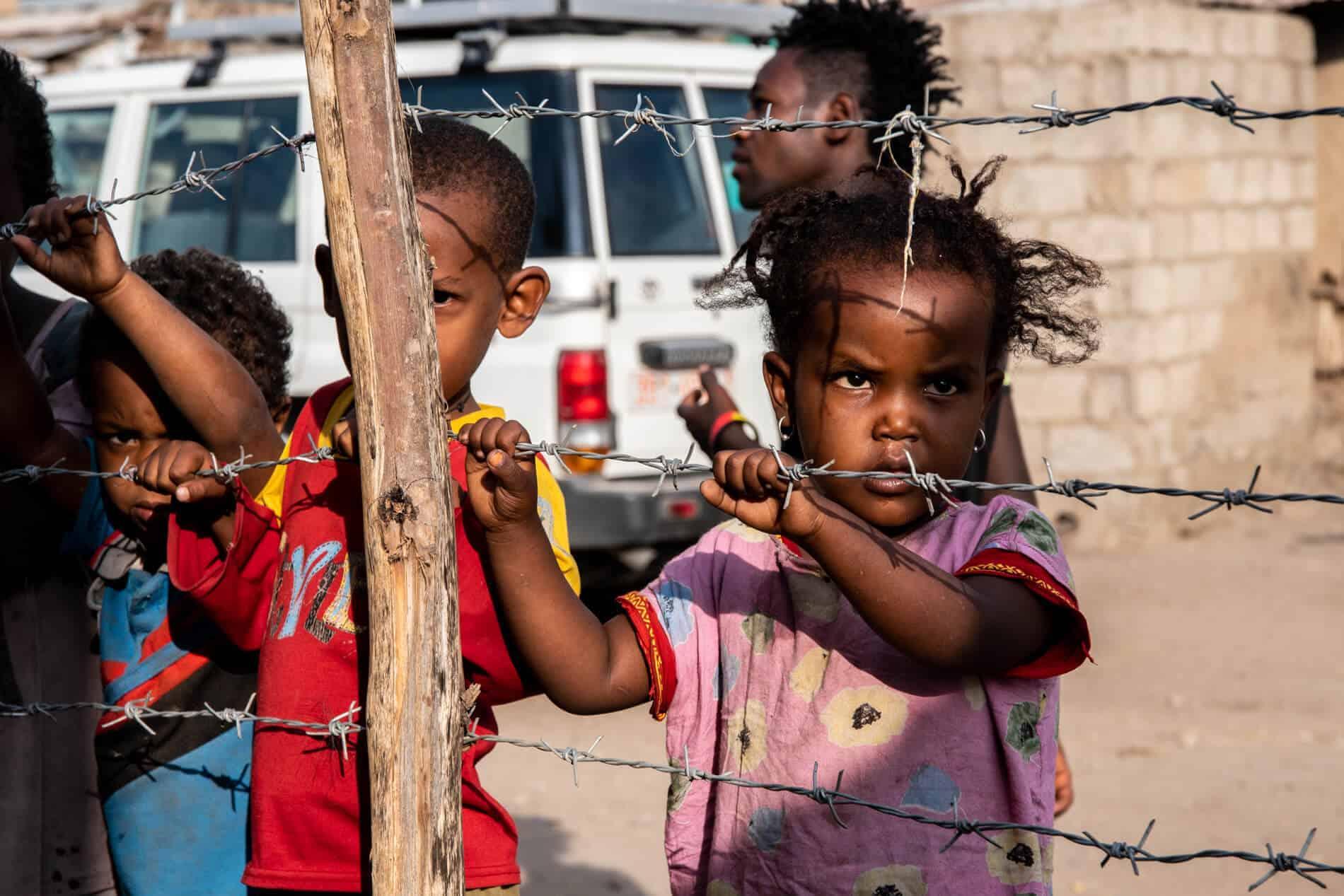 MADE BLUE - Dag 2 - Impactreis Ethiopië - Foto: Anne Harteman