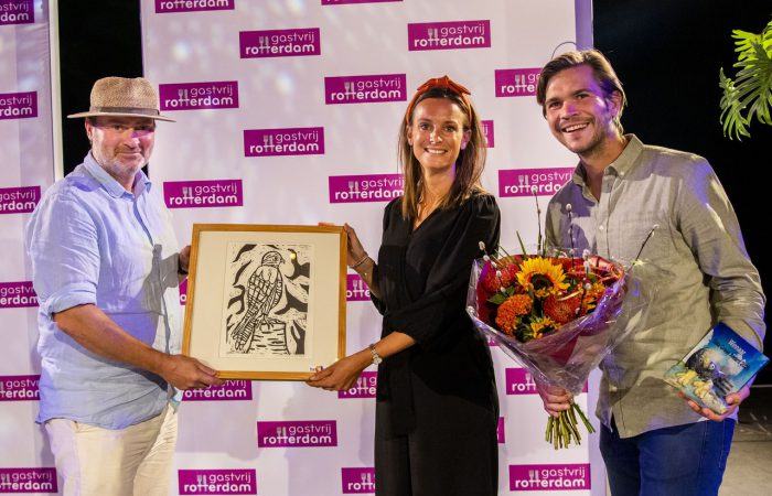 Beachclub Birds wint Falco Eleonora award en Gaia Green Award