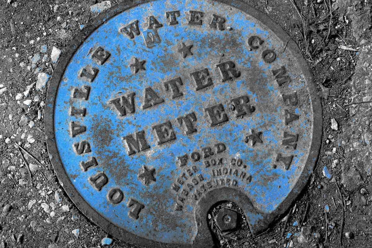 Onze meterstand op wereldwaterdag - MADE BLUE